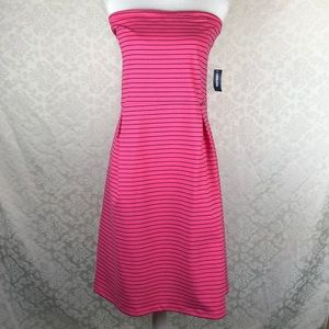 NWT Old Navy Strapless Dress SZ 2 XL Tall